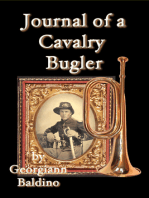Journal of a Cavalry Bugler