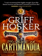 The Sword Of Cartimandua