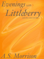 Evening's with Littleberry and other Short Stories