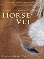 Horse Vet