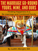 The Marriage Go-Round Yours, Mine and Ours