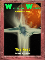 War of the Worlds Volume 2, The Nest