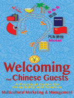 Welcoming Your Chinese Guests