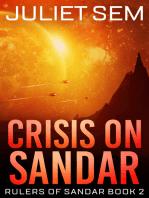 Crisis On Sandar