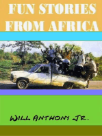 Fun Stories From Africa