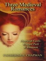 Three Medieval Romances