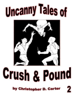 Uncanny Tales of Crush and Pound 2