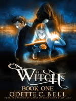 Witch's Bell Book One