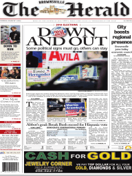 The Brownsville Herald - 03-07-2014