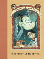 A Series of Unfortunate Events #8