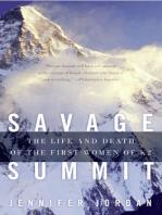 Savage Summit