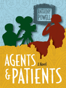 Agents and Patients: A Novel