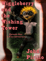 Mister Wiggleberry and the Wishing Tower, Episode One, A Fine Adventure