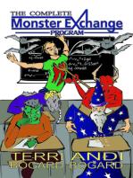The Complete Monster Exchange Program