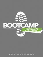 Boot Camp Prayer