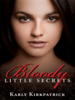 Bloody Little Secrets