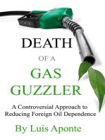 Death of a Gas Guzzler