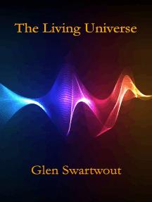 The Living Universe: A Fractal Hologram