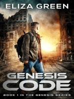 Genesis Code (Genesis Book 1)