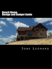 Beach Home: Design, Budget, Estimate, and Secure Your Best Price