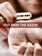 Put Away the Razor