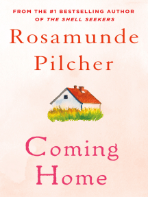 Read Coming Home Online By Rosamunde Pilcher Books