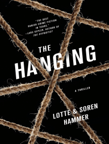 The Hanging: A Thriller