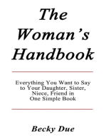 The Woman's Handbook