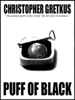 Puff of Black