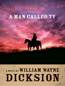 A Man Called Ty