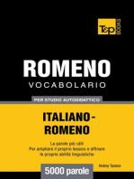 Vocabolario Italiano-Romeno per studio autodidattico