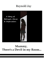 Mummy, There's a Devil in my Room