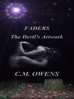 Faders The Devil's Artwork