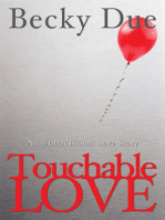 Touchable Love