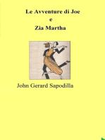 Le Avventure di Joe e Zia Martha