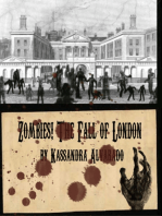 Zombies! The Fall of London