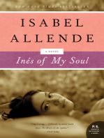 Ines of My Soul