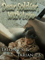 Dear Soldier, With Love
