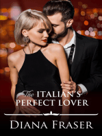 Perfect (An Italian Romance)