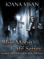 Blue Moon Café Series