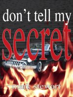 Don't Tell My Secret
