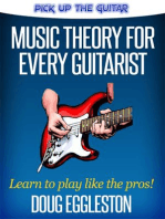 Music Theory for Every Guitarist
