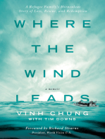 Where the Wind Leads