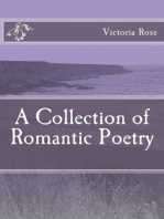 A Collection of Romantic Poetry