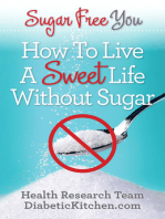 Sugar Free You