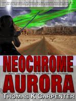Neochrome Aurora (Digital Sea #3)