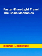 Faster-Than-Light Travel