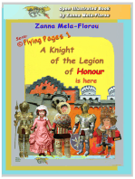 A Knight Of The Legion Of Honour Is Here