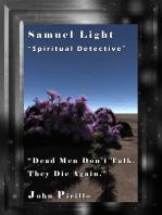 The Shasta Caper, Dead Men Don't Talk, They Die Again