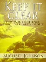 Keep it Clear